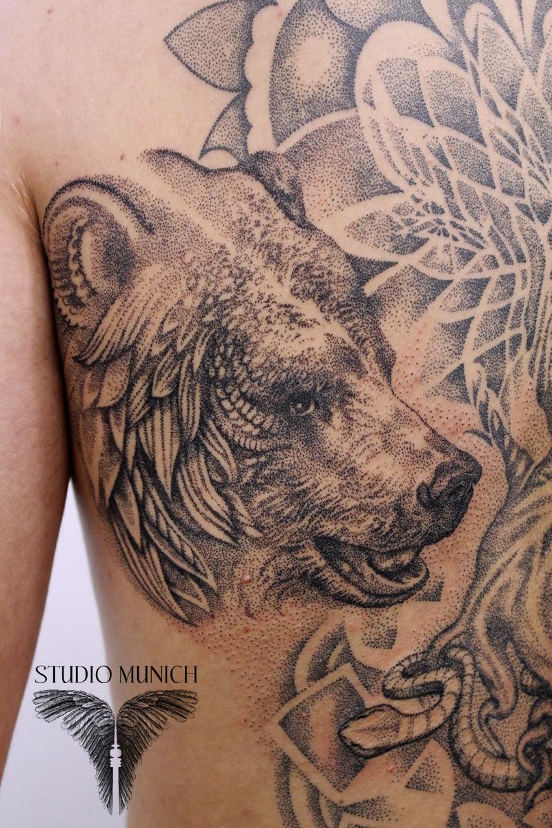 Tattoo Studio Munich